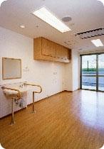 介護老人福祉施設
