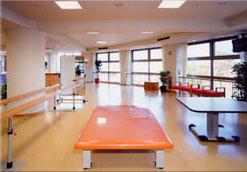 2階 機能訓練室