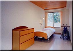 4階 療養室(個室)