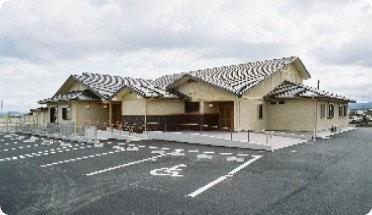 高齢者グループホーム比良の里・小規模多機能型居宅サービスひらり