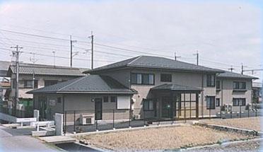高齢者グループホーム南志賀の里・南志賀の里デイサービスセンター