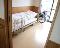 宿 泊 室